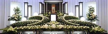 JAふくおか八女葬祭センター まごころ会館長浜 第2ホール